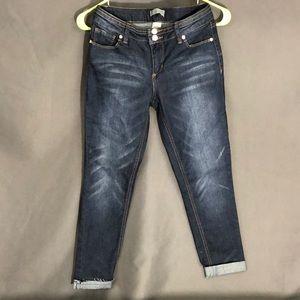 Mudd Girls Blue Jeans